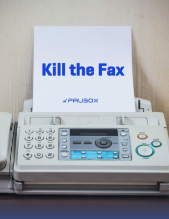 Kill the Fax