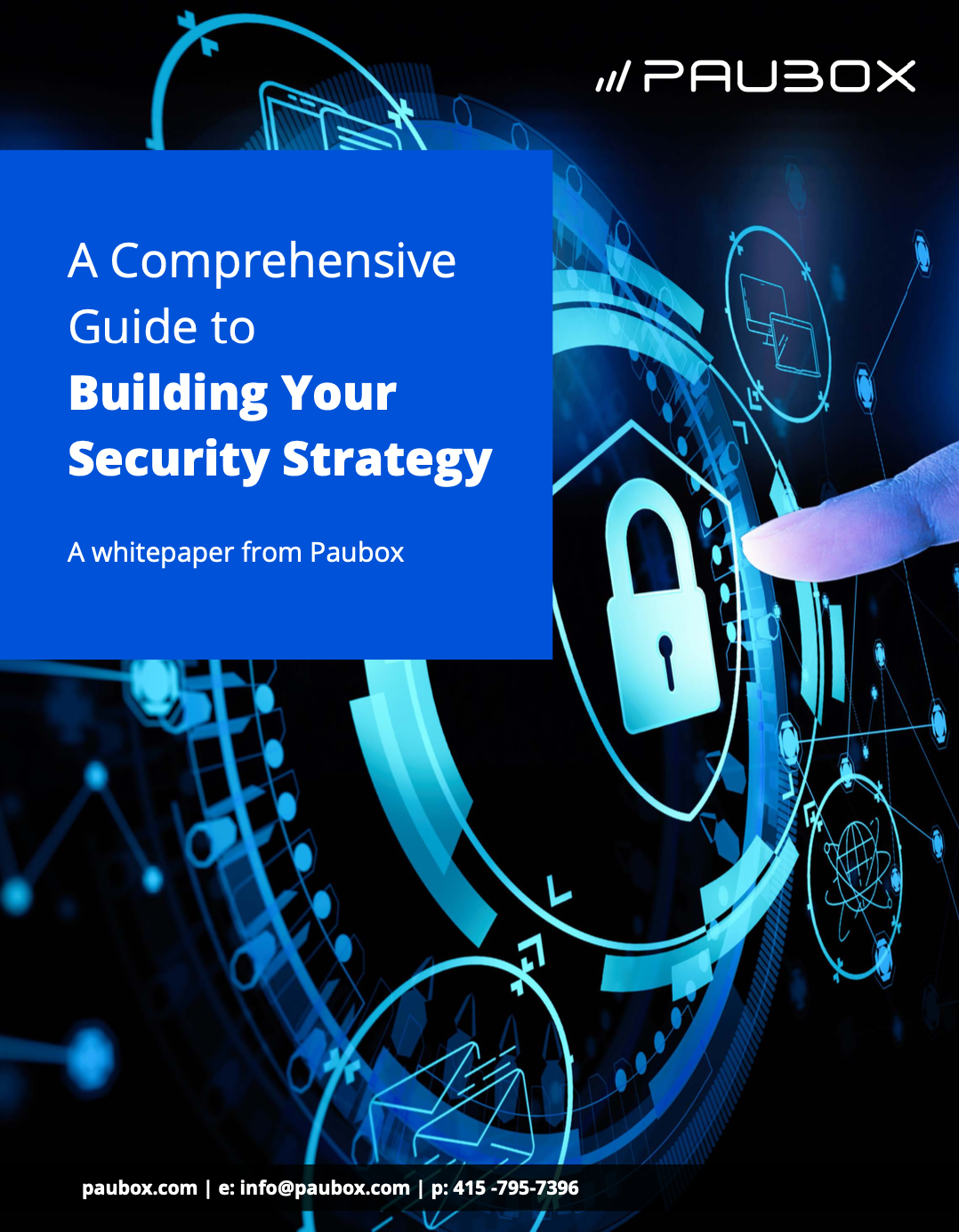 building-your-security-strategy